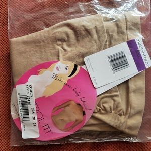 MAIDENFORM 2XL Strapless Camisole